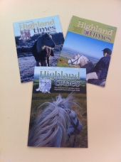 The Highland Times magazine